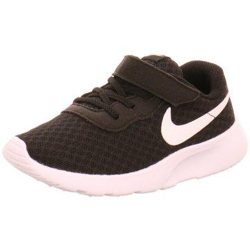 Nike SportschuhNike Tanjun (TD) Toddler Boys' Shoe - 818383-011 schwarz