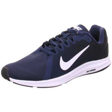 Nike NIKE DOWNSHIFTER 8,MIDNIGHT NAVY/WH