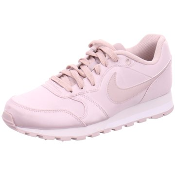 Nike - WMNS NIKE MD RUNNER 2,PARTICLE ROSE -