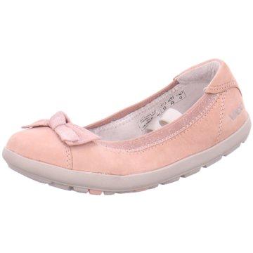 Vado Ballerina rosa