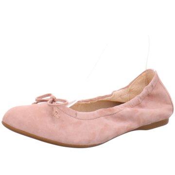 Gabor Faltbarer Ballerina rosa