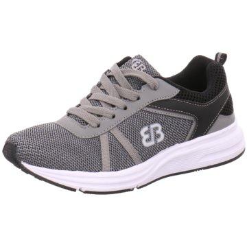 EB Sportlicher Schnürschuh grau