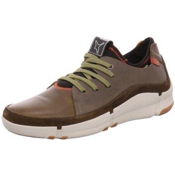 Pikolinos Sneaker Low braun