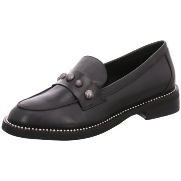 Letizia Ferrari Business Slipper schwarz