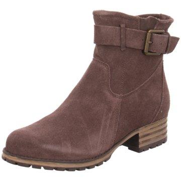 Clarks Stiefel für Mädchen Online Kaufen | FASHIOLA.at