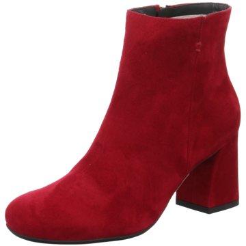 Paul Green Klassische Stiefelette9367 rot