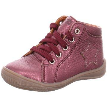 Richter Sneaker High pink