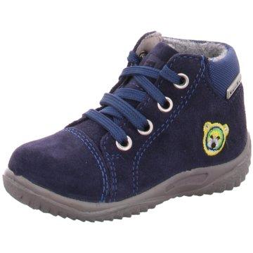 Richter Sneaker High blau