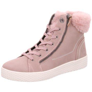 1 1 25403 23 554 Sneaker High von Tamaris