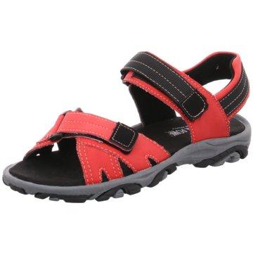 Tempora Outdoor Schuh rot