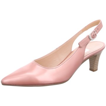 Gabor Top Trends Pumps rosa