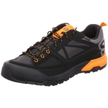 Factory Direct Damen Schuhe perfekt Salomon Sense Pro 2 W