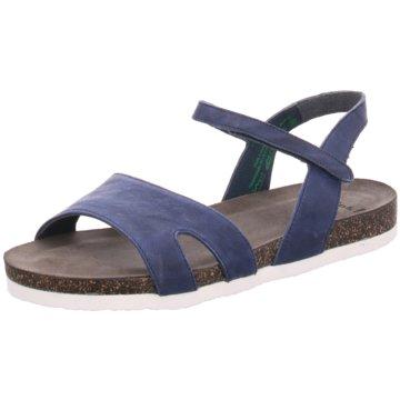 3d5e77009386d3 Think! Sale - Damen Sandaletten reduziert