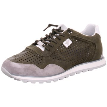 Cetti Sneaker Low oliv