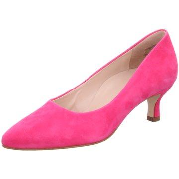 Paul Green Klassischer Pumps pink