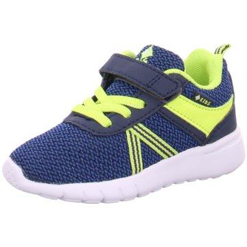 EB Sneaker Low blau