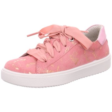 Superfit Sneaker Low rosa