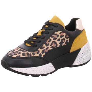 Bullboxer Top Trends Sneaker schwarz