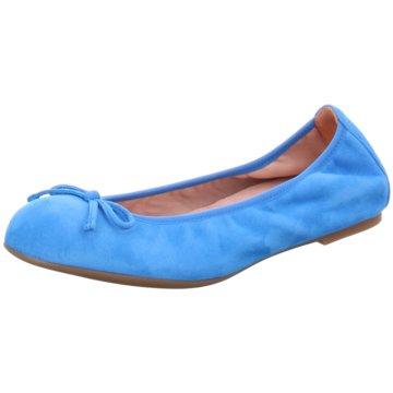 Unisa Ballerina blau