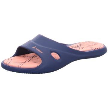 Ipanema Badeschuh blau