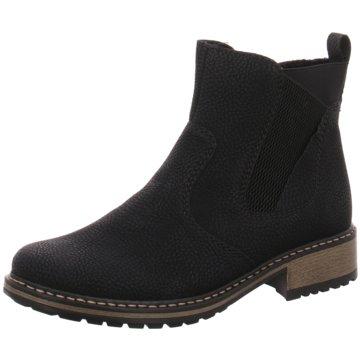 5f095071284357 Rieker Stiefeletten für Damen jetzt im Online Shop kaufen