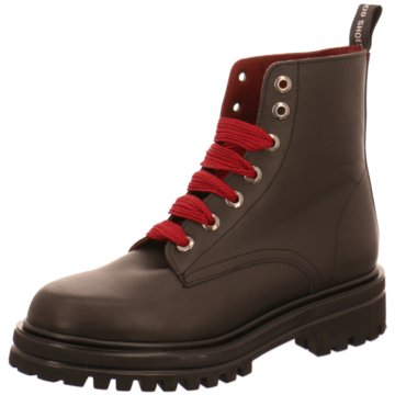 Verbenas Boots schwarz