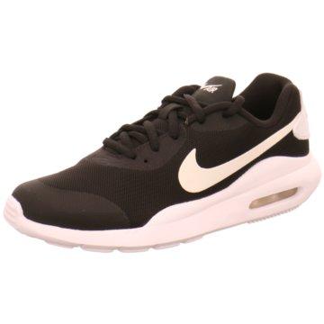 Nike Sneaker LowNike Air Max Oketo - AR7419-002 schwarz