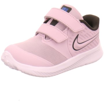 Nike KlettschuhStar Runner 2 Infant rosa
