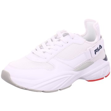 Fila Top Trends SneakerDynamic low wmn weiß