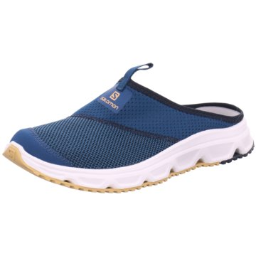 Salomon Komfort SchuhRX SLIDE 4.0 - L40673100 blau