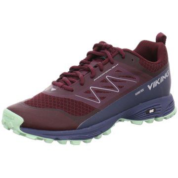 Viking Outdoor Schuh rot