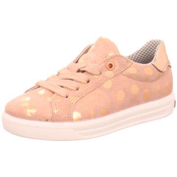 Ricosta Sneaker Low beige