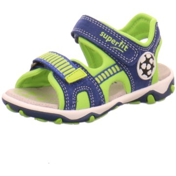 Superfit SandaleSandale blau