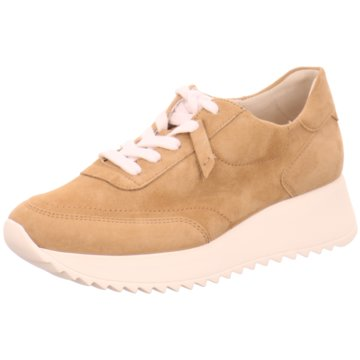 Paul Green Plateau SneakerSneaker beige
