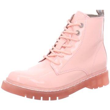 Tamaris BootsWoms Boots rosa