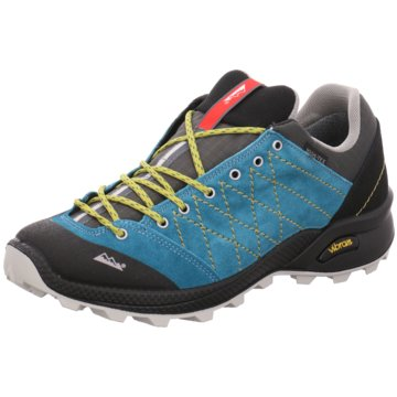 HIGH COLORADO Wanderhalbschuhe blau