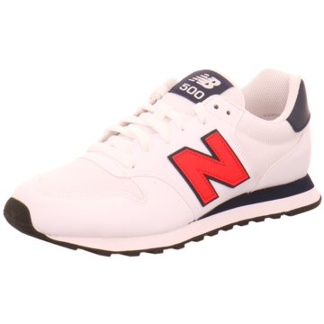 New Balance Sneaker Low500 D -