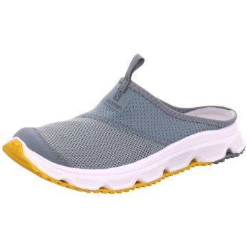 Salomon Sneaker Low grau