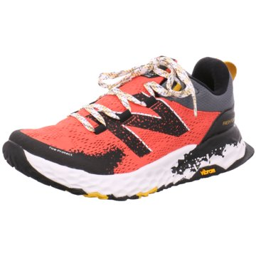 New Balance RunningWTHIER B - 778331 50 orange