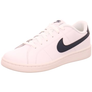 Nike Sneaker LowCOURT ROYALE 2 LOW - CQ9246-102 weiß