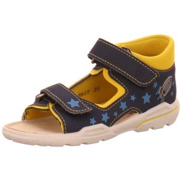 Ricosta Offene SchuheLauflernschuhe blau
