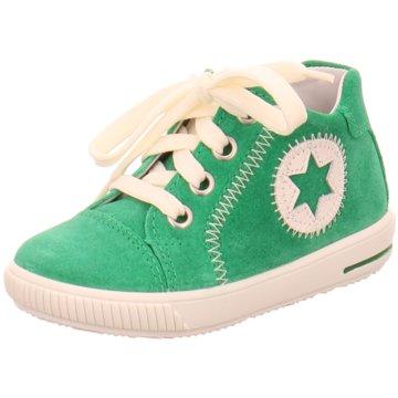 Superfit Sneaker HighMoppy grün
