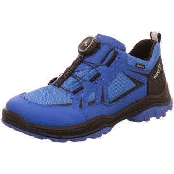 Legero Wander- & BergschuhJupiter blau
