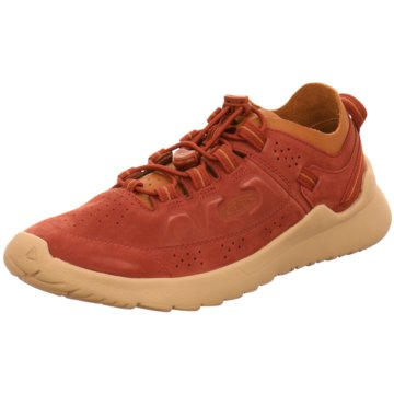 Keen Outdoor Schuh rot