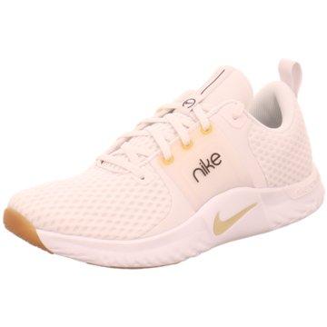 Nike TrainingsschuheRENEW IN-SEASON TR 10 - CK2576-010 weiß