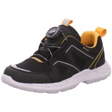 Superfit Sneaker Low schwarz