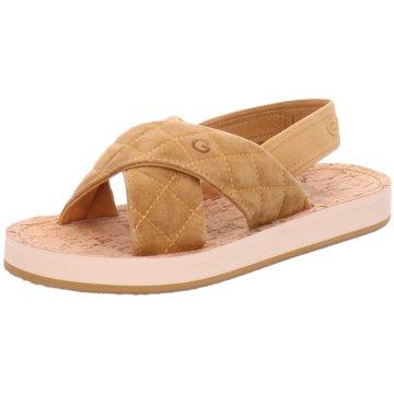 Gant Sandale braun