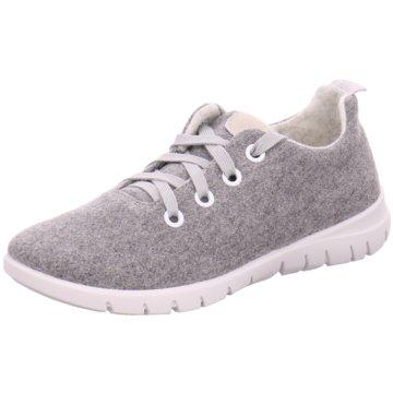 Rohde Sneaker Low grau