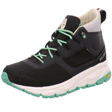 Scott Outdoor Schuh schwarz