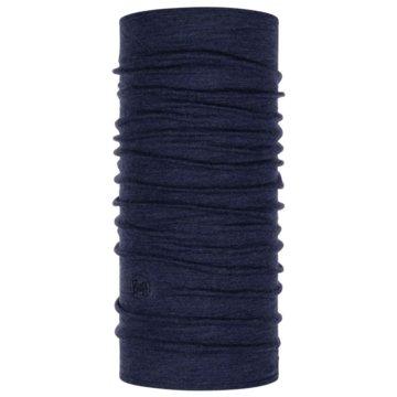 Buff SchalsMIDWEIGHT MERINO WOOL                 - 113022 blau